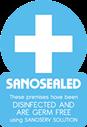 Sanosealed